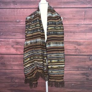 💥5/$25💥Wide Scarf